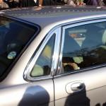 美輪明宏さんの車
